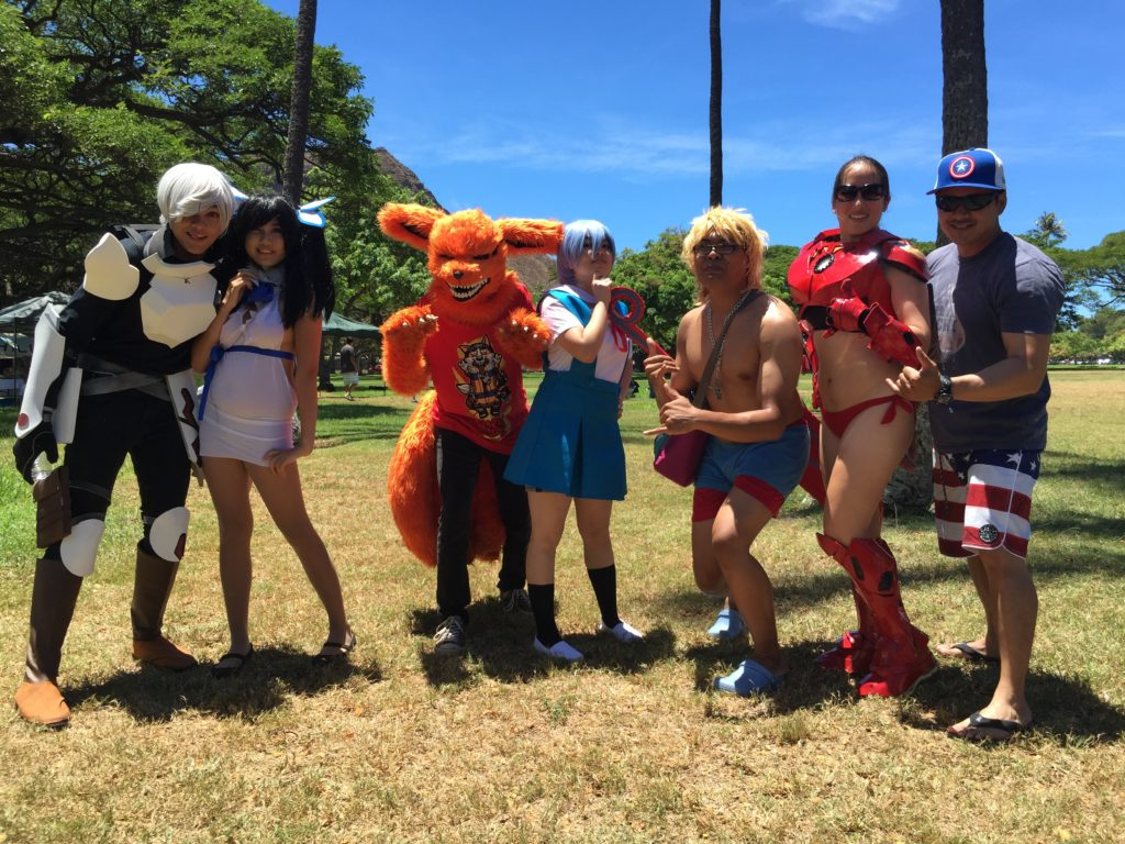 2015hawaiigeekmeet-cosplay