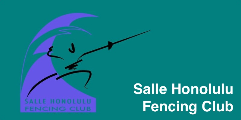 Salle Honolulu Fencing Club