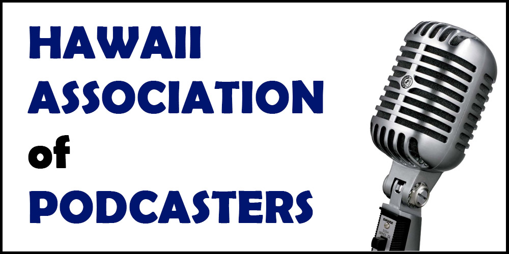 Hawaii Association of Podcasters