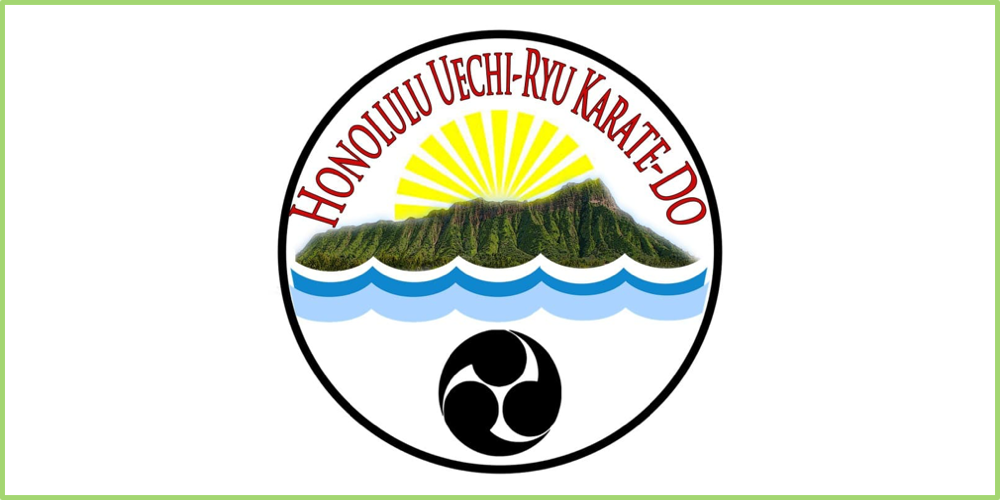 Honolulu Uechi-Ryu Karate-Do