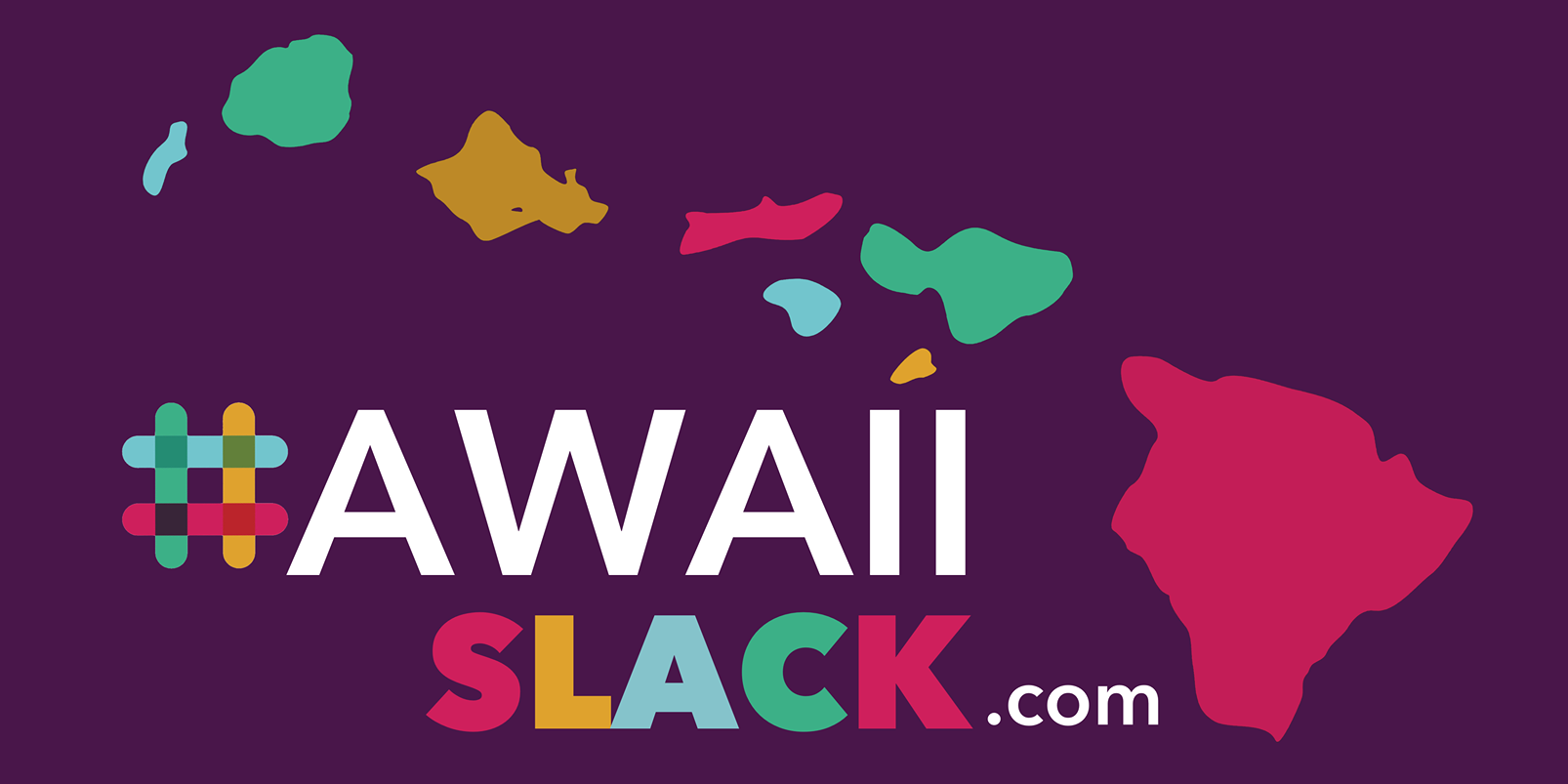 Hawaii Slack