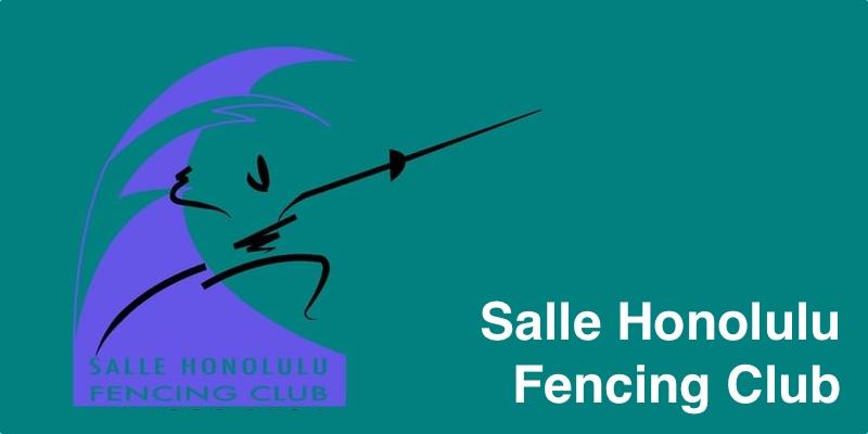 Salle Honolulu Fencing Club