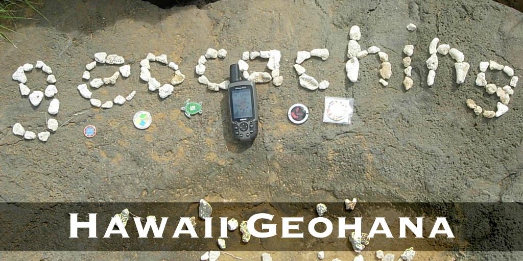 Hawaii Geohana