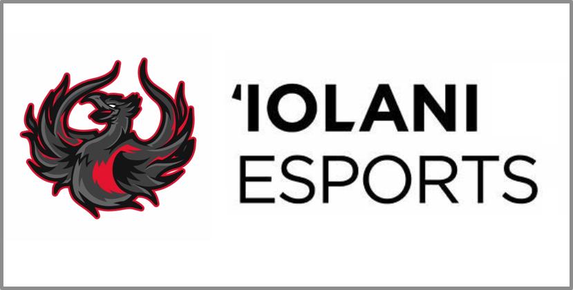 Iolani Esports