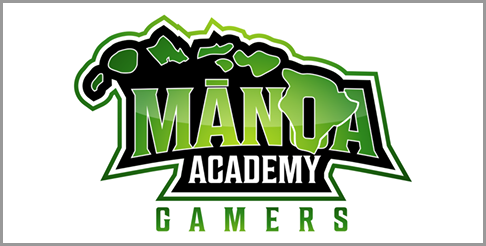 Manoa Academy of Gamers